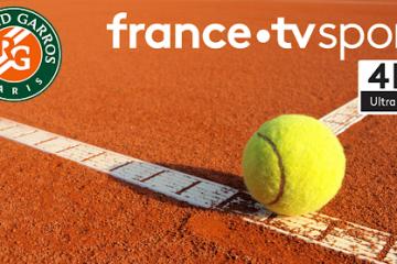 Roland Garros 4k